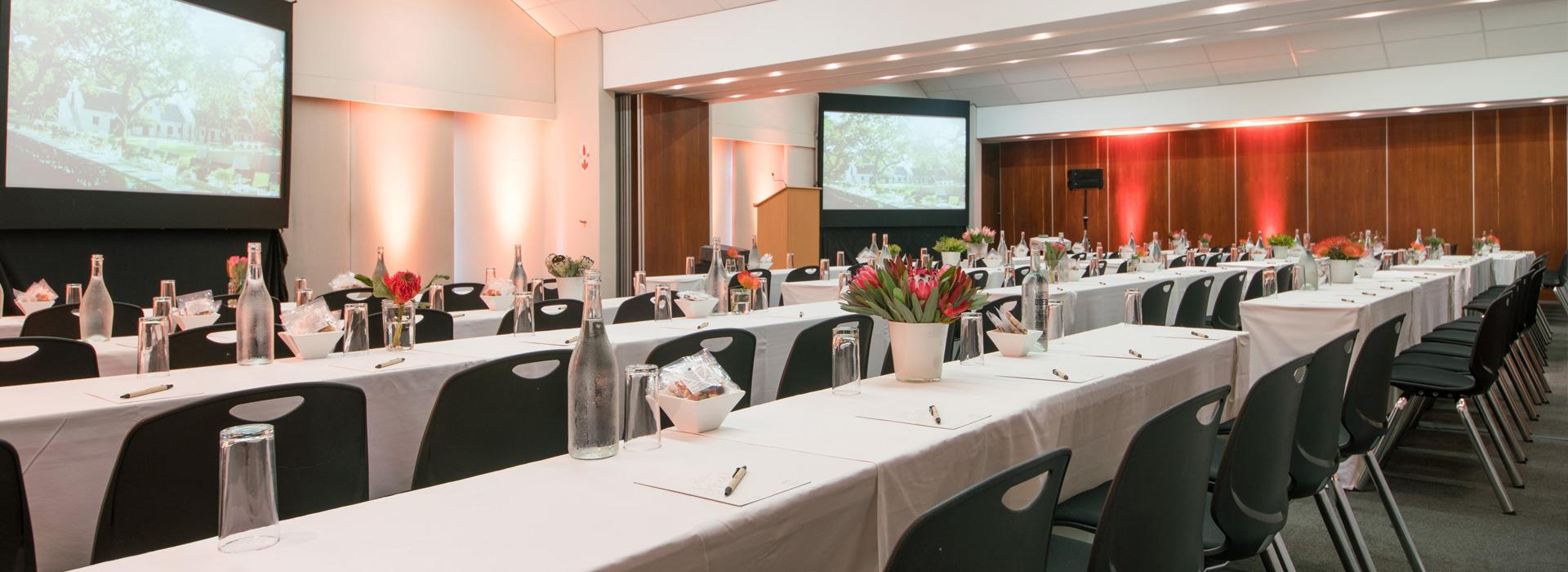 Spier Conference Room