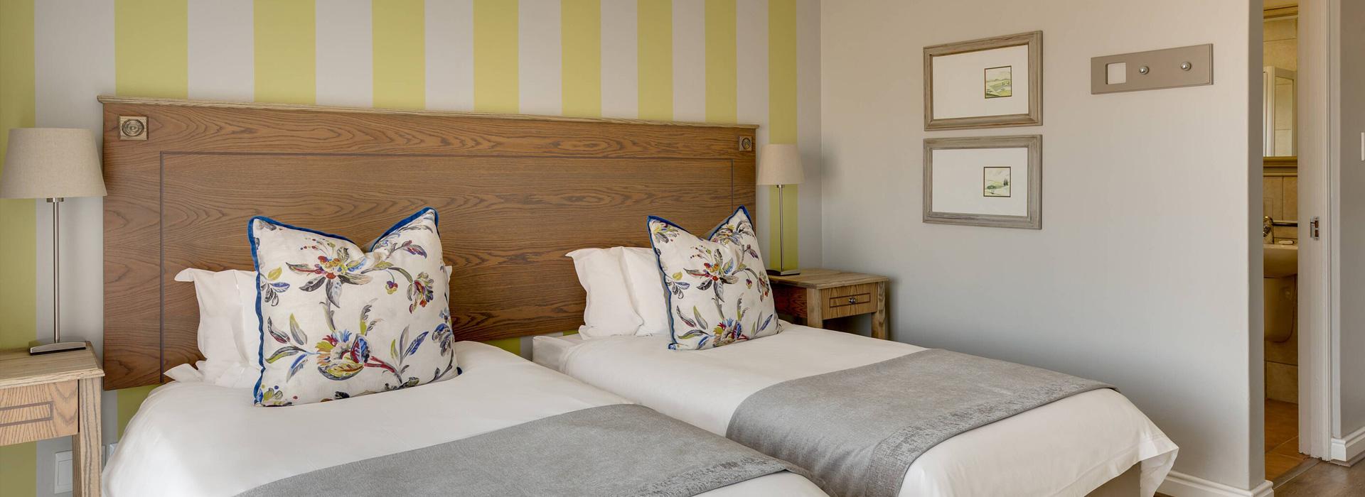 Protea Hotel Technopark Rooms